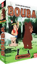 ★ Bouba le petit ourson ★ Intégrale - 5 DVD
