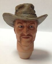 Zombieland Tallahassee Woody Harrelson Custom Hand Painted 1:6 Head Sculpt