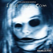Fear Dot Com (Score), , Good Soundtrack
