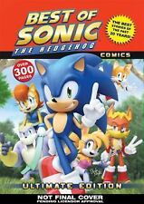The Best of Sonic the Hedgehog Comics: Ultimate Edition Best of Sonic Collectio