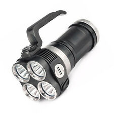 Niteye EYE40 3150Lm Rechargable Flashlight -XM-L2 T6 LED
