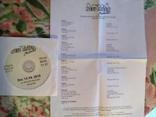 Radio Show:12/11/99 NASHVILLE MUSIC! DOLLY PARTON FEATURE, M,.McBRIDE, K.CHESNEY