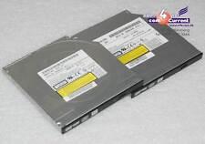 DVD-RW PANASONIC UJ-852 8x DVD NOTEBOOK BRENNER DOUBLE LAYER ULTRASLIMLINE #K512