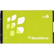 OEM BLACKBERRY C-X2 Curve 8820 8830 8350i 8800 CX-2 CX2 BATTERY USA