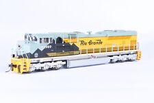 MTH EMD SD70ACe UP D&RGW Heritage With ESU Sound 80-2281-1