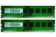 8GB G.Skill DDR3 PC3-10600 1333MHz CL9 NT Series Desktop dual memory kit (2x4GB)