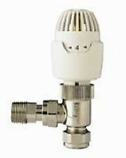 15MM DRAYTON (FORMELY LIFESTYLE) RT212 ANGLED THERMOSTATIC RADIATOR VALVE