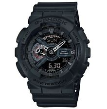 Casio G Shock * GA110MB-1A Anadigi Gshock Watch XL Black for Men COD PayPal