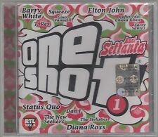 ONE SHOT ANNI SETTANTA VOLUME 1 CD SIGILLATO!!!