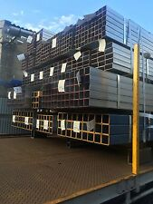 RHS Tube Steel GALVANISED