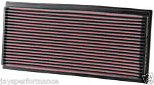 KN AIR FILTER (33-2678) FOR MERCEDES BENZ E-CLASS W124 400 E 1992 - 1996