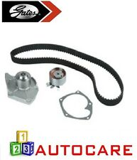 Renault Cilo Megane Capture 1.5 dCI Timing/Cam Belt Kit & Water Pump By Gates