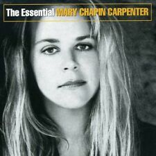 Essential Mary Chapin Carpenter - Mary-Chapin Carpenter (2003, CD NIEUW)