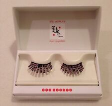 Karl Lagerfeld for Shu Uemura Ruby Premium Eyelashes – Limited Edition