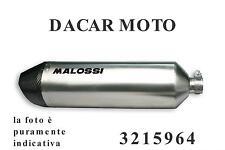 3215964 MARMITTA MALOSSI APRILIA SPORTCITY CUBE 300 ie 4T LC eu3(LEADER M28LM)