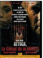 Attica la carcel de la muerte (The Killing Yard) (DVD Nuevo)