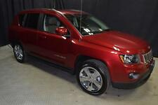 Jeep: Compass 4X4 4dr
