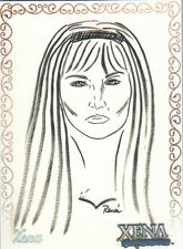 XENA ART AND IMAGES ARTIFEX CARD R9 BY RENEE O'CONNOR