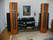 Ear Esoteric Audio Research formare Seijo only 6 pair built
