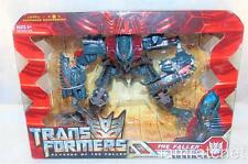 Transformers Movie ROTF Voyager Class The Fallen MISB Sealed