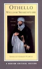 Othello: Authoritative Text, Sources and Contexts, Criticism by William...