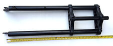 "26 x 4.0 Triple Tree Fat Sand Snow Beach BICYCLE  Fork 1 1/8"" threadless Black"