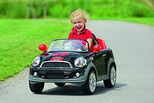Kinderfahrzeug elektro Kinderauto MINI Cooper S Coupe W456E Elektroauto 527-10