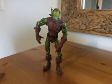 2004 Marvel Legends Green Goblin Spider-Man Avengers Sinister Toybiz
