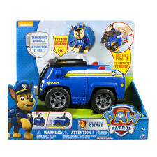 Paw Patrol Veicolo Deluxe-ON-A-Roll Chase * Nuovo *