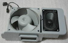 PowerMac G5 Late 2005 Front Speaker + Fan 922-7027 A1117