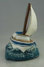 SAIL BOAT INTERCHANGEABLE  SEE BREEDS , BODIES @ EBAY STORE)