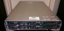HP Proliant SL160z G6 2-Node Server w/ 4x QC 2.26GHz E5520, 144GB, 2x 10Gb cards