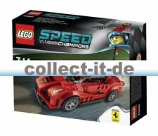 LEGO Speed - Champions LaFerrari 75899 NEU / Boxed