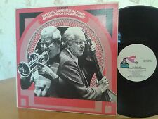 The World's Greatest Jazz Band Of Yank Lawson & Bob Haggart,PROMO,Vinyl Jazz LP
