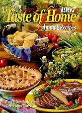 1997 Taste of Home Annual Recipes, , Good Book
