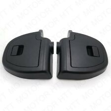 Glove compartment Doors set fit Harley FLH FLT HD Lower Vented Fairing 1997-2013