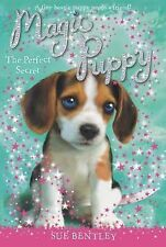 Magic Puppy Ser.: The Perfect Secret #14 by Sue Bentley (2014, Paperback)