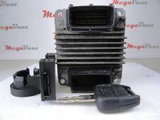KIT ecu Z16XE Delco 12214880 ZAFIRA un 2000-2005 9391340 LC