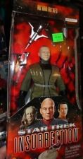 STAR TREK INSURRECTION AD'HAR RU'AFO 9 INCH PLAYMATES FIGURE MIB FREE U.S. SHIP