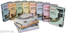 2x Resmas Xerox De color Copiadora Papel A4 Medio Verde 80gsm 003R93966