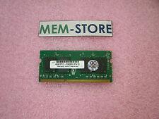 4GB DDR3-1333 SODIMM Memory for ThinkPad T410, T420,T510, T520, W510, W520, W701