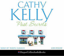 Past Secrets by Cathy Kelly (3 CD-Audio, 2006)