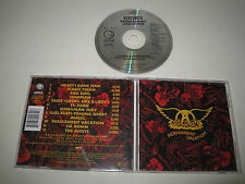 AEROSMITH/PERMANENT VACATION(GEFFEN/GED 24162)CD ALBUM