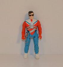 """1985 Razorback Brad Turner 2.75"""" Kenner Action Figure M.A.S.K. Mask"""