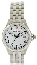 Wenger TerraGraph Stainless Steel Ladies Watch 72790S