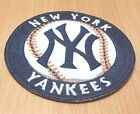 MLB NEW YORK YANKEES EMBROIDERED SYMBOL IRON ON PATCH LOGO SHIRT FABRIC PO301