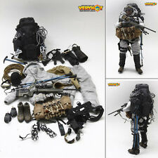 VERYHOT VH 1046 1/6 Special forces Navy Seals Mountain action snipers combat