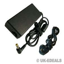 FOR Asus X51RL X58L X57SR X58 X58C X58L Laptop Charger Adapter + LEAD POWER CORD