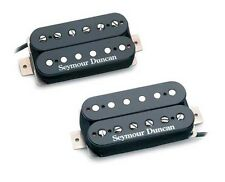 Seymour Duncan Hot Rodded Guitar Humbucker SH2 Jazz SH4 Jb Pickup Set