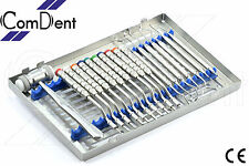 Dental Implant Surgery Advanced Sinus Lift Set  Sinus Lift Stainless CE British